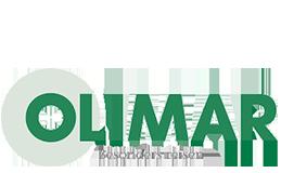 Logo Olimar Reisen
