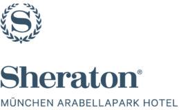 logo sheraton hotels