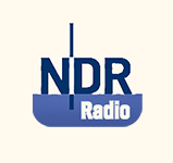 NDR Radio logo